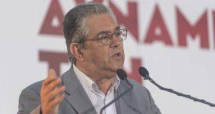 Κουτσούμπας: Η Ν.Δ πιάνει το νήμα της αντιλαϊκής πολιτικής από κει που το άφησε ο ΣΥΡΙΖΑ