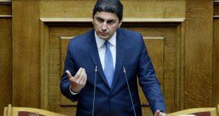 Δέσμευση Αυγενάκη για την υποστήριξη του εθνικού συστήματος αντιντόπινγκ