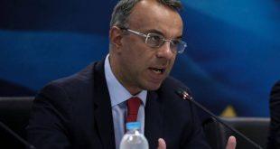 Σταϊκούρας: Διάλογο με τον επιχειρηματικό κόσμο για ελαφρύνσεις στο μη μισθολογικό κόστος