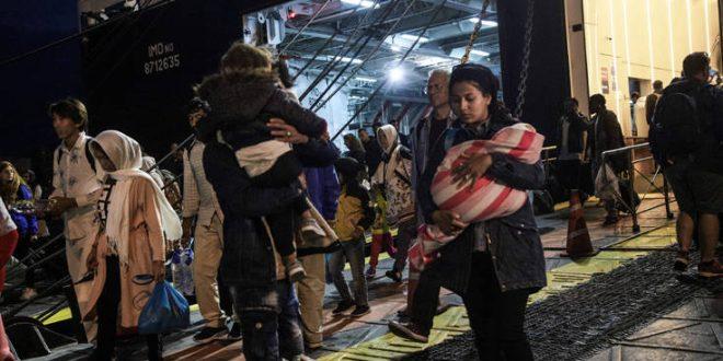 Αυτές οι περιοχές της χώρας θα υποδεχτούν τους νέους πρόσφυγες