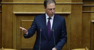 Λιβανός:Η ΝΔ ποτέ δεν εργαλειοποίησε την εκλογή προέδρου της Δημοκρατίας
