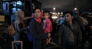 Θεσσαλονίκη: Εκδήλωση αλληλεγγύης στους πρόσφυγες στο χώρο του Πολυτεχνείου του ΑΠΘ