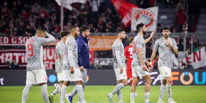 Βαθμολογία UEFA: Η Κύπρος πέρασε την Ελλάδα