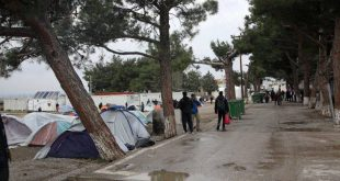 Ξεπέρασαν τους 55.000 οι μετανάστες στις δομές φιλοξενίας των Ενόπλων Δυνάμεων
