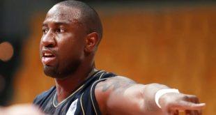 Μιλτ Παλάσιο: Νεκρός σε σοκαριστικό τροχαίο ο πρώην μπασκετμπολίστας