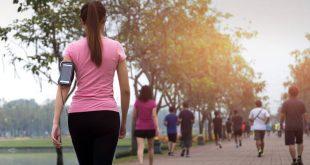 Πόσο καλό κάνει το τρέξιμο στην υγεία