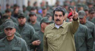 Ο Μαδούρο απαντά στον Τραμπ: Η Βενεζουέλα είναι «έτοιμη για σύγκρουση»