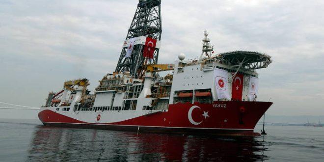 «Κυρώσεις εναντίον της Τουρκίας για τις γεωτρήσεις στην κυπριακή ΑΟΖ σχεδιάζει η ΕΕ»