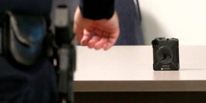 Αυτό που θέλει να κάνει η Axon θα αλλάξει τον τρόπο παρακολούθησης της αστυνομίας