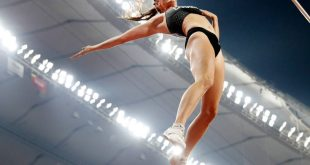 Η φωτογραφία που πόσταρε διάσημη αθλήτρια και «τρέλανε» τους θαυμαστές της