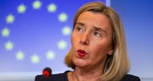 Μογκερίνι: Η συνεργασία ΕΕ και ΝΑΤΟ δεν ήταν ποτέ τόσο θετική