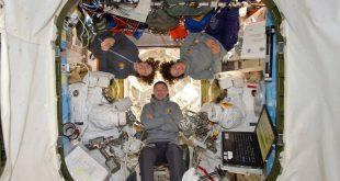Τι παθαίνει το σώμα των αστροναυτών σε περιβάλλον μηδενικής βαρύτητας