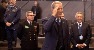 Ο Χουλουσί Ακάρ απειλεί ανοικτά την Κύπρο: «Αν χρειαστεί θα απαντήσουμε, όπως κάναμε πριν 45 χρόνια»