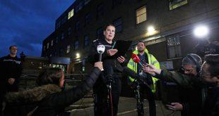 Κάλεσμα της βρετανικής αστυνομίας στους υπόπτους για το φορτηγό-τάφο να εμφανιστούν
