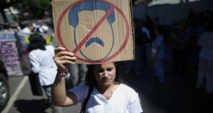 Εντολή της κυβέρνησης του Ελ Σαλβαδόρ στους διπλωμάτες της Βενεζουέλας να φύγουν από τη χώρα