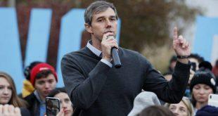 Αποσύρθηκε από την κούρσα διεκδίκησης του χρίσματος των Δημοκρατικών ο Μπέτο Ο' Ρουρκ