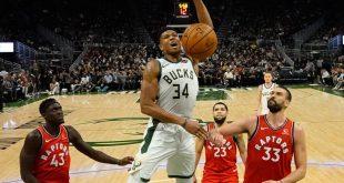NBA: Παίκτης της εβδομάδας στην Ανατολή ο Γιάννης Αντετοκούνμπο