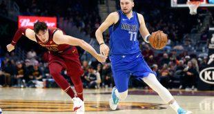 NBA: Συνεχίζει να γράφει ιστορία ο Ντόντσιτς