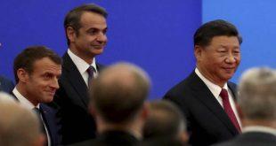 Όλα όσα αναμένεται να συμφωνήσει ο πρόεδρος της Κίνας με τη ελληνική κυβέρνηση