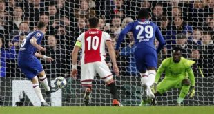 Champions League: Αγώνας... παράνοια ανάμεσα σε Τσέλσι και Άγιαξ