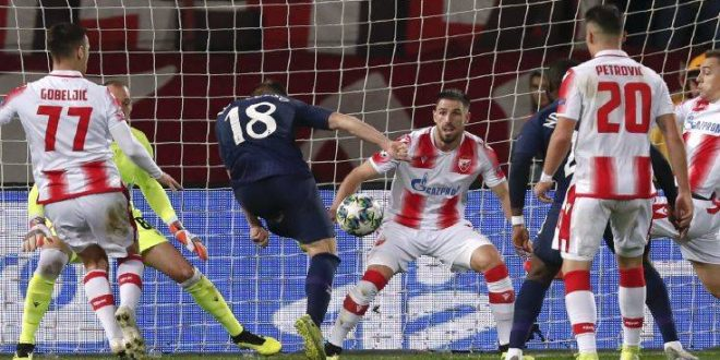 Η Τότεναμ κέρδισε στο Βελιγράδι και ο Ολυμπιακός ελπίζει για το Europa League