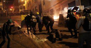 Νεκρός υποστηρικτικής του Μοράλες στις συγκρούσεις στη Βολιβία