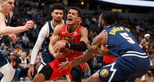 NBA: Ρεκόρ 42 πόντων για τον Γιάνγκ, εκτός έδρας νίκη για τα «γεράκια»
