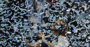 Αποθέωση Μητσοτάκη και Μαρέβας για Τσιτσιπά: Πρωταθλητής, Θεός