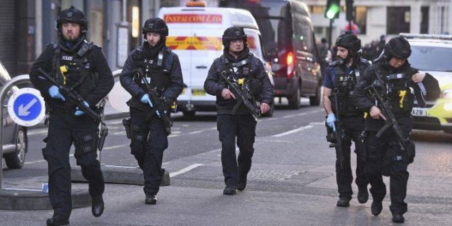 Αιματηρή επίθεση στο Λονδίνο: Ταυτοποιήθηκε ο δράστης - Είχε αποφυλακιστεί πέρυσι