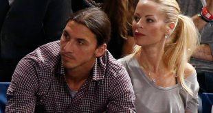 Τι δεν αφήνει τον Ιμπραΐμοβιτς να κάνει η γυναίκα του στο σπίτι
