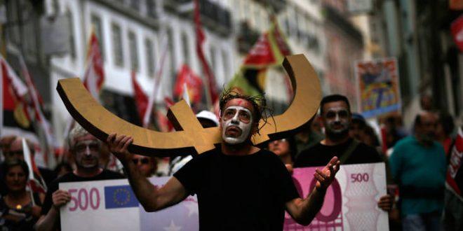 Πορτογαλία: Πρόταση να αυξηθεί ο κατώτατος μισθός στα 635 ευρώ