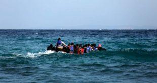 Περισσότεροι από εξακόσιοι πρόσφυγες και μετανάστες έφτασαν το τελευταίο 24ωρο στην Ελλάδα