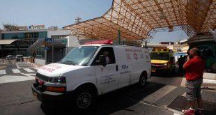 Φωτιά σε νοσοκομείο στη Βουλγαρία: Δυο νεκροί
