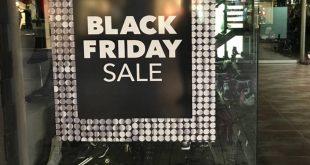 Έρχονται Black Friday 2019, Cyber Monday και… εορταστικό ωράριο