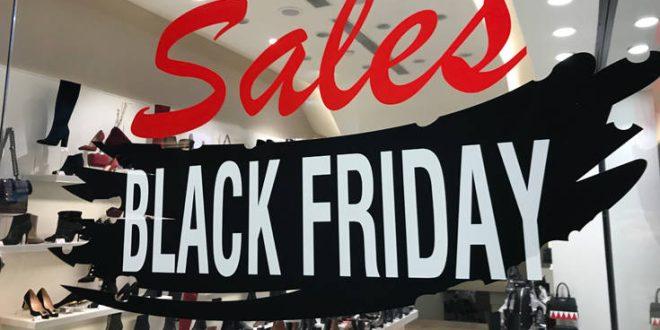 Black Friday 2019: Πότε είναι και τι πρέπει να προσέχουν οι καταναλωτές