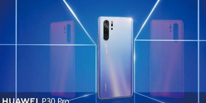 H Huaweiδιακρίνεται σταTechRadar Mobile Choice Consumer Awards