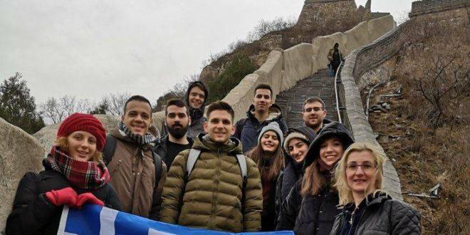 Η Huawei Ελλάδος συμμετέχει για ακόμα μία χρονιά στο πρωτοποριακό πρόγραμμαHuawei Seeds for the Future