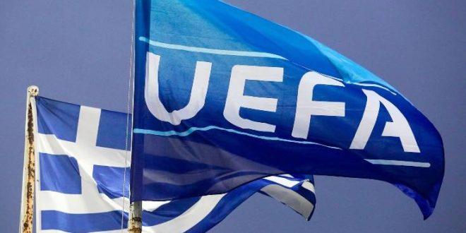 Βαθμολογία UEFA: Κύπρος και Σκωτία πέρασαν την Ελλάδα