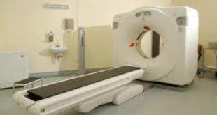 Ο κίνδυνος από την έκθεση σε ακτινοβολία από αξονικές τομογραφίες