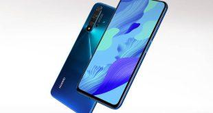 Το πεντακάμερο smartphone με το πιο ξεχωριστό design ακούει στο όνομα Huawei nova 5T