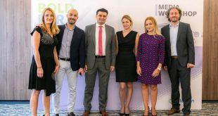 Media Workshop της Allergan Hellas