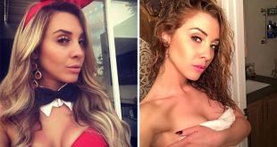 Τρόμος για «καυτό» μοντέλο του Playboy: Την έδεσαν με λουρί σκύλου και της πήραν 27.000 ευρώ