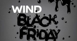 Black Friday με μοναδικές προσφορές στη Wind