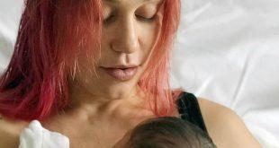 Πηνελόπη Αναστασοπούλου: Το τρυφερό μήνυμα για την κόρη της που έγινε 1 έτους
