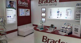 Η Φαρμακευτική εταιρεία Bradex συμμετείχε για 1η χρονιά στη Pharma Point 2019