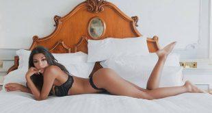 Η Nicole Ferragamo είναι η «καυτή» οπαδός της Γιουβέντους