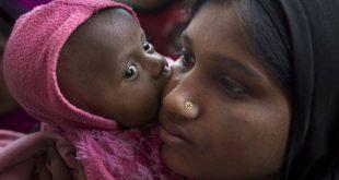 Η Γκάμπια προσέφυγε στο Διεθνές Ποινικό Δικαστήριο εναντίον της Μιανμάρ