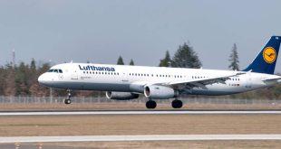 Lufthansa: Νέα δρομολόγια για Ρόδο και Ζάκυνθο