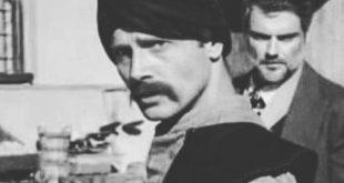 Λάμπρος Κτεναβός: Ο Οσμάν από «Το Κόκκινο Ποτάμι» έγινε μπαμπάς