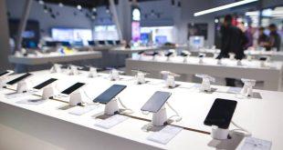 Η «μάχη» των smartphones: Το μερίδιο στην αγορά των κολοσσών της τεχνολογίας